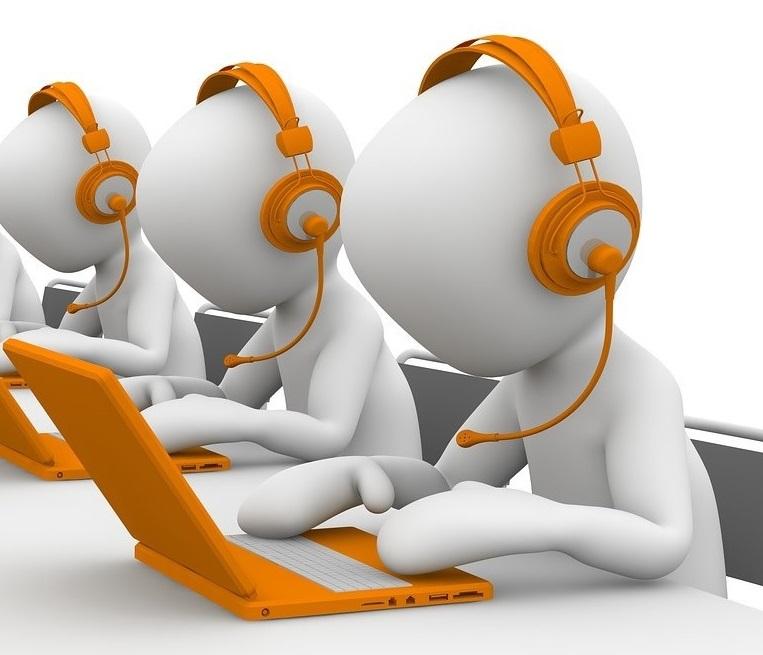 Bots Inteligentes, siempre capaces de gestionar Automáticamente el Call Center