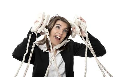 ROBOCALLS Telefónicos