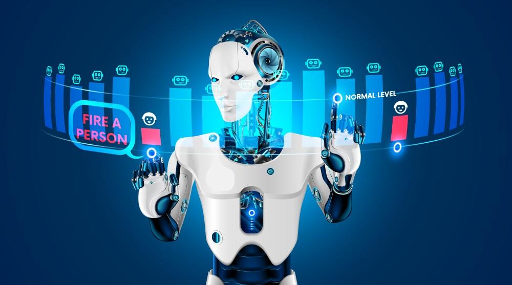 robots que recuperan deudas