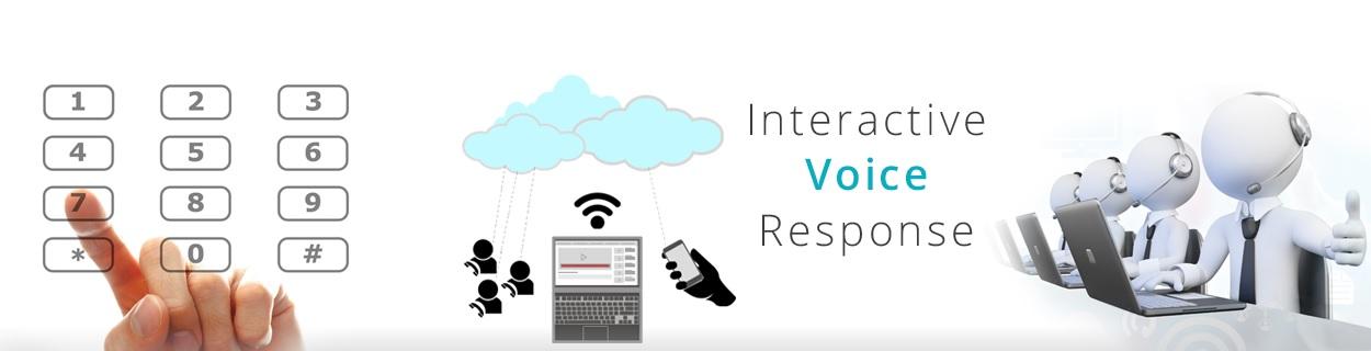 Respuesta interactiva de voz (IVR)